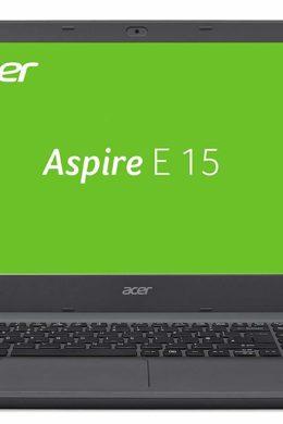 Schulungslaptop Acer Aspire | E15 (Leihgebühr für 5 Tage)