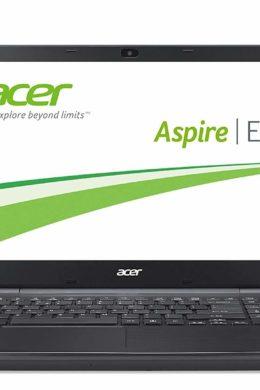 Schulungslaptop Acer Aspire | E5 (Leihgebühr für 3 Tage)