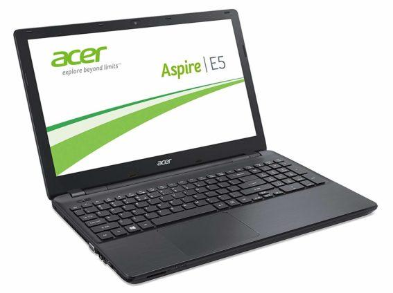 Schulungslaptop Acer Aspire | E5 (Leihgebühr für 5 Tage)