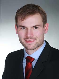 Dr. Dr. Daniel Leufkens