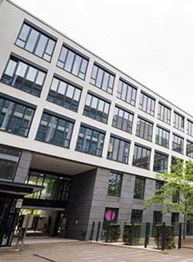 Regus München Königsplatz, 6. Etage, Karlstrasse 35, 80333 München