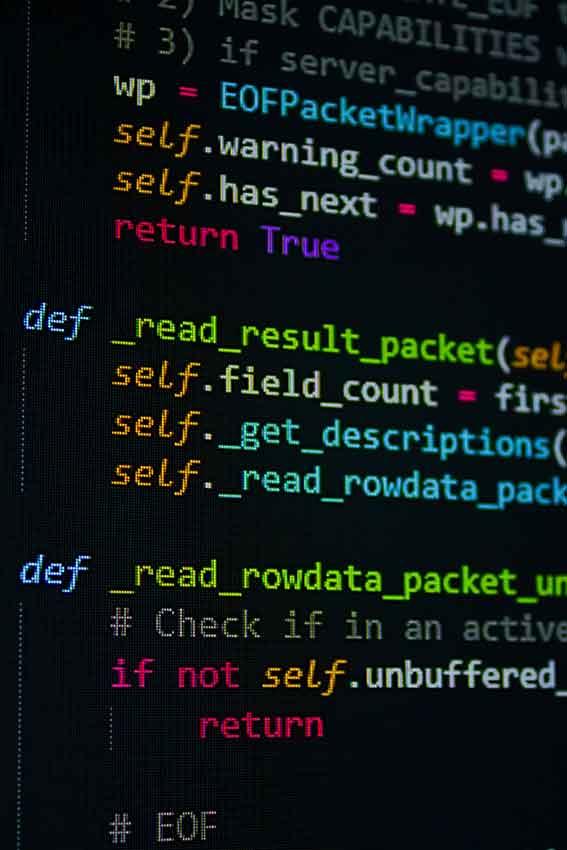 Seminar Einführung in die Programmierung mit Python