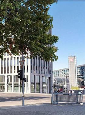 Statistik-Schulungen im Regus Berlin Kanzleramt, Rahel-Hirsch-Strasse 10, 3. Etage, 10557 Berlin