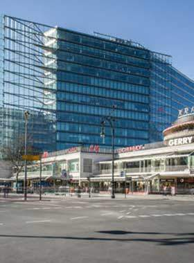 Regus Berlin KuDamm, 7th Floor, Kurfürstendamm 21, 10719 Berlin