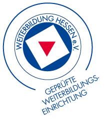 Qualitätssiegel der Weiterbildung Hessen e.V.